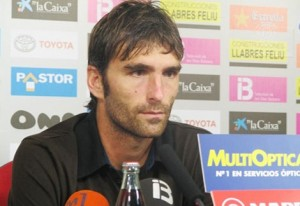 Antoni Lluís Adrover, Tuni